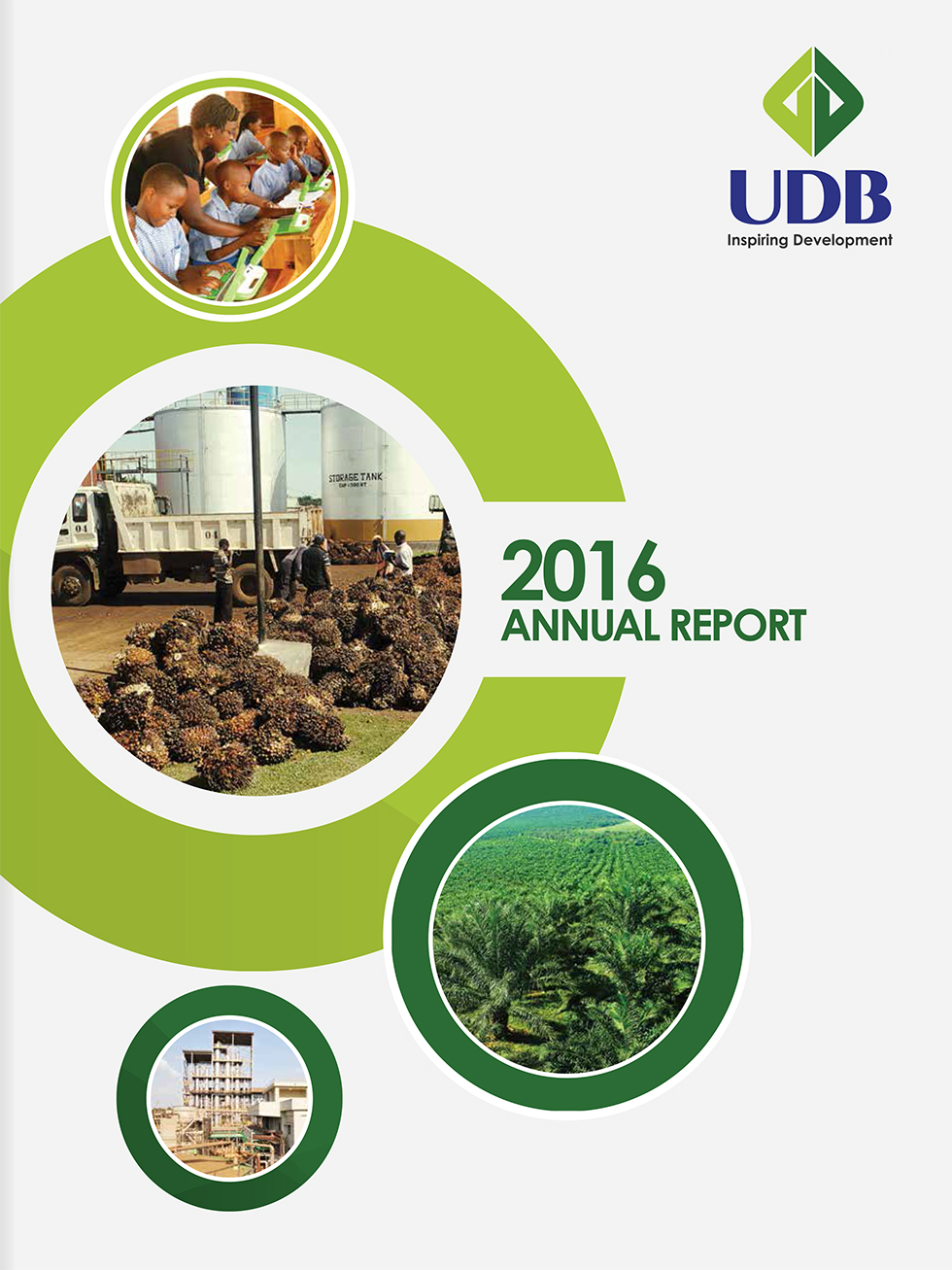UDB Annual Report 2016
