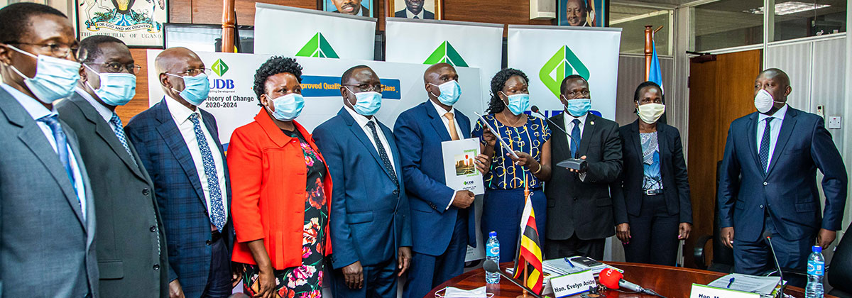 UDB Holds Annual General Meeting