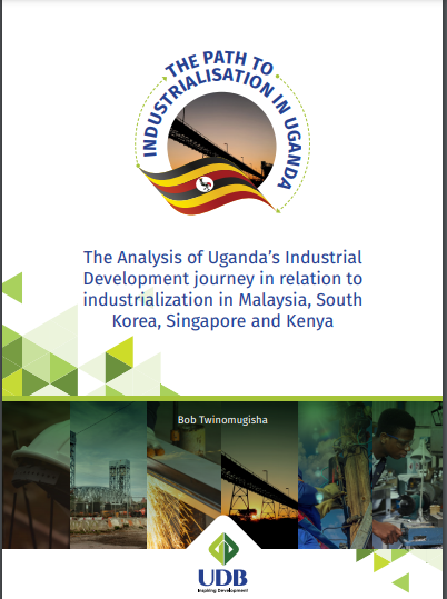 Path To Industrialization In Uganda