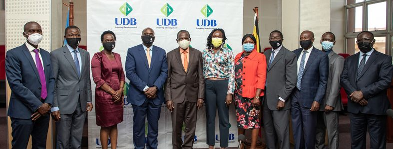 UDB Holds 2021 Annual General Meeting